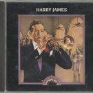 Harry James - Time/Life - Jazz  CD