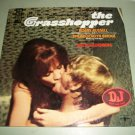 The Grasshopper - NG-1001 - PROMO Original Soundtrack  Record LP