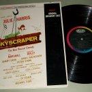 Julie Harris - Skyscraper - CAPITOL 2422 - Original Soundtrack  Record LP