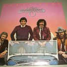 Oak Ridge Boys - Fancy Free - SEALED  Record LP