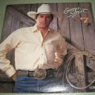George Strait - #7 - Digital SEALED  Record LP