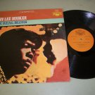 John Lee Hooker - The Real Blues - TRADITION 2089  Blues  Record  LP
