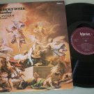 Music For Holy Week and Easter Sunday - HYPERION 66051 / 2 - 2 Digital Record LP