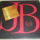 J.B.  Elia Kazan Original Cast Theatre LP - 2 Records / Booklet