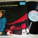 The Inn Of The Sixth Happiness -  Original Soundtrack Record LP