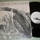 Voices Of The Loon - National Audubon Society - Record LP