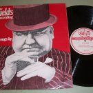 W.C. Fields & Mae West - Old Time Radio Record LP