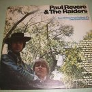 Paul Revere & The Raiders - Two LP's - COLUMBIA GP 12 - Rock  Record LP