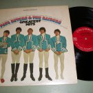 Paul Revere & The Raiders - Greatest Hits  - COLUMBIA 9462 - Rock  Record LP