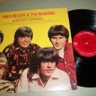 Paul Revere & The Raiders - Something Happening  - COLUMBIA 9665 - Rock  Record LP