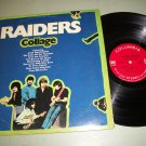 Paul Revere & The Raiders - Collage  - COLUMBIA 9964 - Rock  Record LP