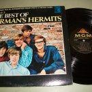 Hermans Hermits - Best Of Volume 2  - MGM 4416 - Rock  Record LP