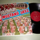 SMU Mustang Jazz - Southern Methodist Band -  Record  LP