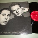 Simon and Garfunkel - Bookends - Folk Records  LP