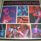 Rock's Greatest Hits - 4 LP Box Set - Rock  Record