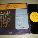 The Dave Clark Five - Greatest Hits - Rock Record LP