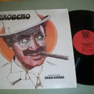 Groucho Marx - You Bet Your Life - Old Time Radio -  Record LP