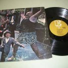 The Doors - Strange Days - ELECTRA 74014 - Rock Record LP