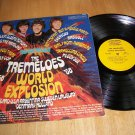The Tremeloes - World Explosion 58/68 - EPIC 26388 - Rock Record LP