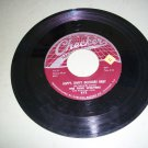 The Tune Weavers - Happy, Happy Birthday Baby / Yo, Yo, Walk - CHECKER 872 - Soul Doo Wop 45 rpm
