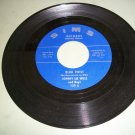 Johnnie Lee Wills - Blub Twist / Your Love For Me - SIMS 129 Rock Pop  45 rpm Record