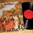 BullAngus - Free For All - MERCURY 629 - SIGNED Rock Record LP
