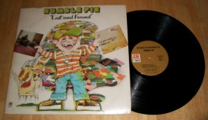 Humble Pie - Lost And Found - A&M 3513 - 2 Rock Records LP's