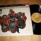 The Original Trinidad Steel Band - ELEKTRA 7139 -   Record LP