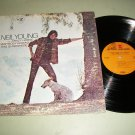 Neil Young - Everybody Knows This Is Nowhere - REPRISE 6349 - Rock Record LP