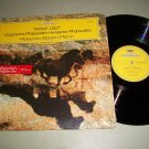 Liszt - Hungarian Rhapsodies - Roberto Szidon - Classical Record LP
