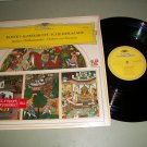 Scheherazade - Herbert Von Karajan - Classical Record LP
