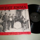New Orleans Sweet Emma And Her Preservation Jazz Band- Record LP