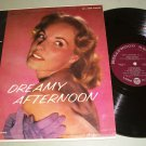 Dreamy Afternoon - The Roy Cliffs - Cheesecake Record LP