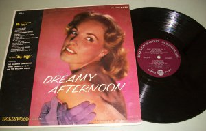 Dreamy Afternoon - The Roy Cliffs - Cheesecake Classical Record LP