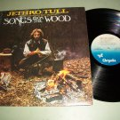 Jethro Tull - Songs From The Wood   - Rock Record LP