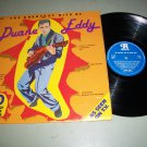 Duane Eddy - The Greatest Hits 20 Twangy Guitar Greats  - Rock Record LP