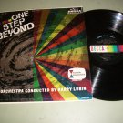 Music From One Step Beyond - DECCA DL 8970 - Television Soundtrack -  Record LP