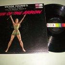 Run Of The Arrow - DECCA DL 8620 - Original Soundtrack  Record LP
