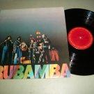Urubamba - Andes Inca World Music  - Record LP