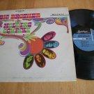 Big Brother & Holding Company - Janis Joplin - MAINSTREAM 6099 - STEREO - Rock Record LP
