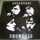 Speakeasy - Showcase - SEALED Rock/Pop Record LP