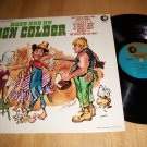 Ben Colder aka Sheb Wooley - Have One On Ben Colder - MGM 4629 - Country Record LP