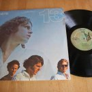 The Doors - 13 - ELECTRA 74079 -  Rock Record LP