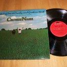 David Crosby And Graham Nash  Best Of - POLYDOR 2310 626 -  Folk / Rock Record LP