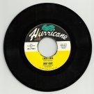 Baby Gaby Linda Linda / Dejame (Release Me) - HURRICANE 7021 New Mexico Label