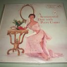Perry Como - A Sentimental Date With - RCA 1177 - SEALED LP