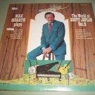 Max Morath Plays The World Of Scott Joplin - VANGUARD 351 - SEALED LP