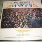 The Now Sound  Vol. 15 - The Longines Symphonette Society  - 3 LP Box Set - Factory Sealed