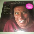 Andy Williams - Love Theme From The Godfather - COLUMBIA 31303  SEALED Record LP