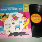 Ricky Zahnd - I'm Gettin' Nuttin' For Christmas - COLUMBIA 263 - 78 rpm w/ Picture Sleeve